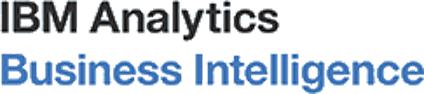 IBM Advanced Analytics logo