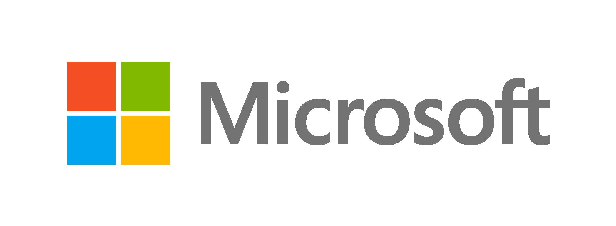 Microsoft BI logo