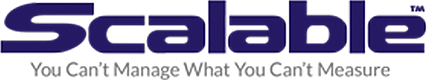 Scalable Asset Vision logo