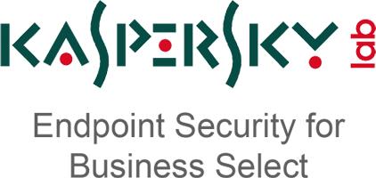 Kaspersky Endpoint Security logo