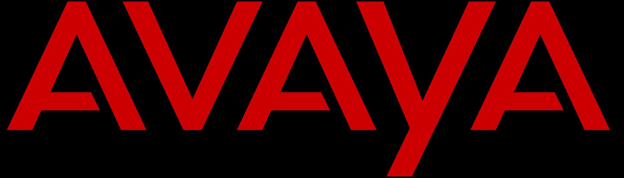Avaya Unified Communications and Collaboration logo