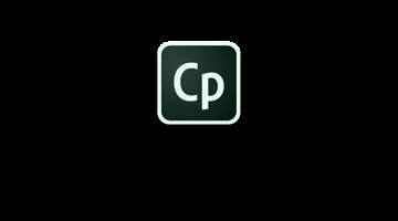 Adobe Captive Prime logo