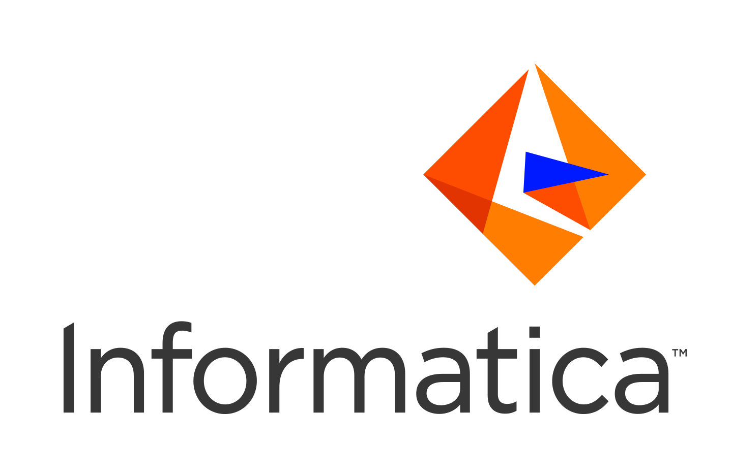Informatica Data Governance & Compliance Solution for GDPR logo
