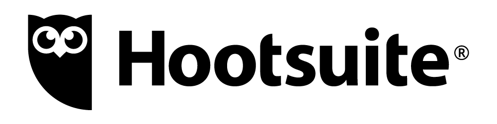 Hootsuite Social Media Management logo