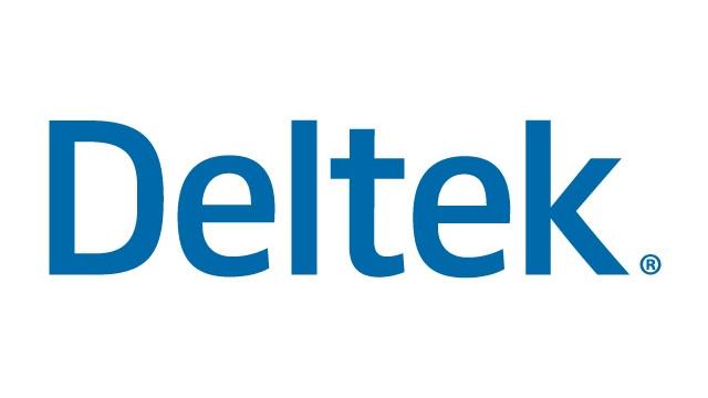 Deltek ERP logo