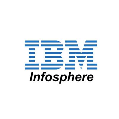 IBM InfoSphere Big Data logo