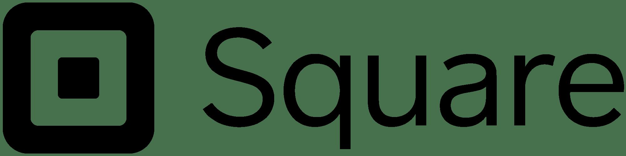 Square E-commerce logo
