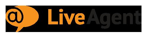 LiveAgent logo