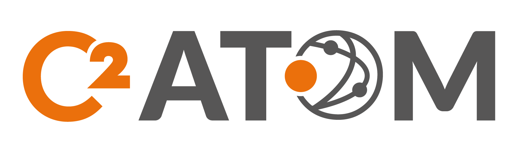 C2 ATOM logo