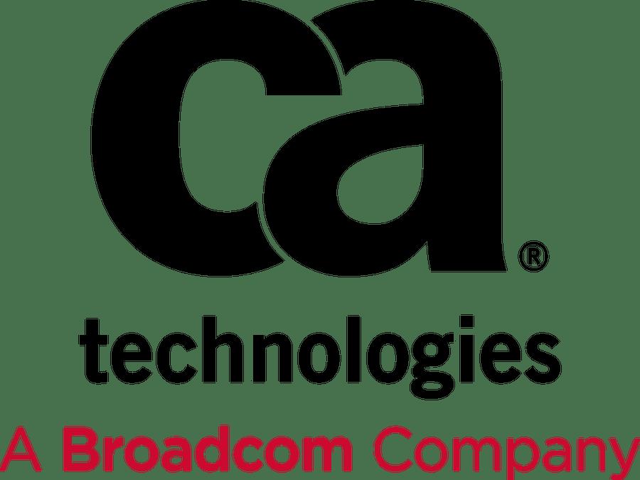 CA Network Monitoring Solutions logo