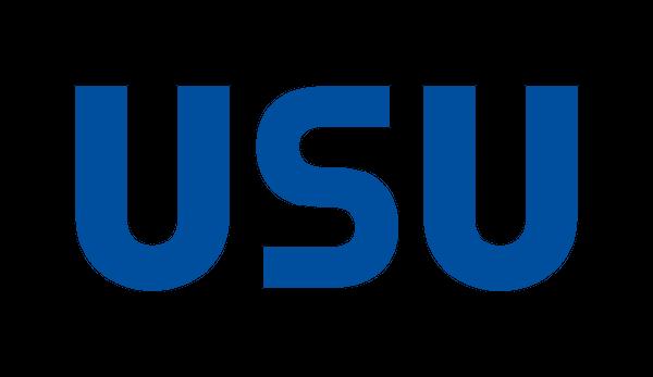 USU VALUEMATION ASSET MANAGEMENT logo