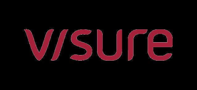 Visure logo
