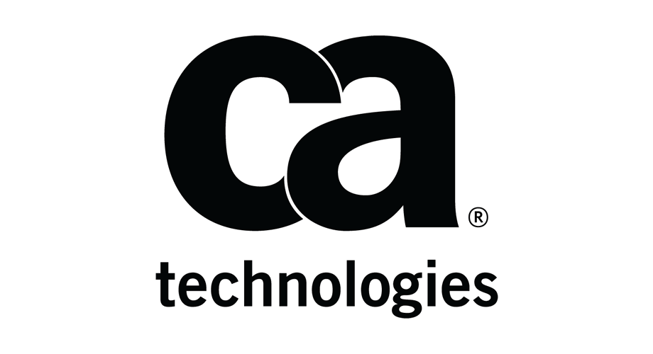 CA Workload Automation logo