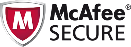 McAfee Security for Email Servers logo