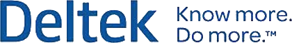 Deltek Talent Management logo