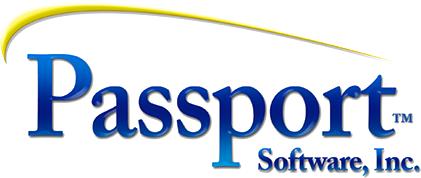 Passport Business Accounting Software logo