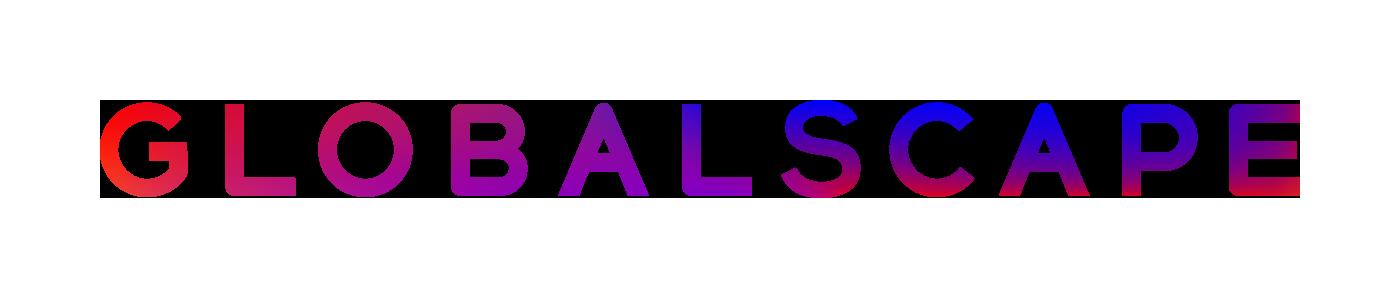 Globalscape Enhanced File Transfer logo