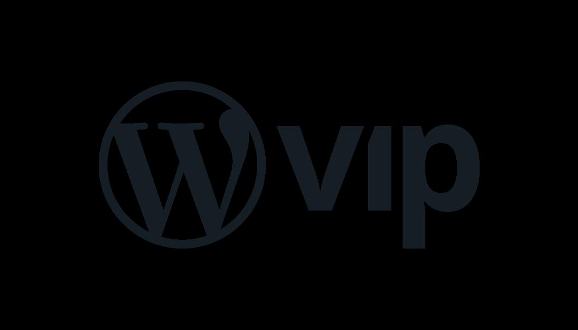 WordPress VIP logo