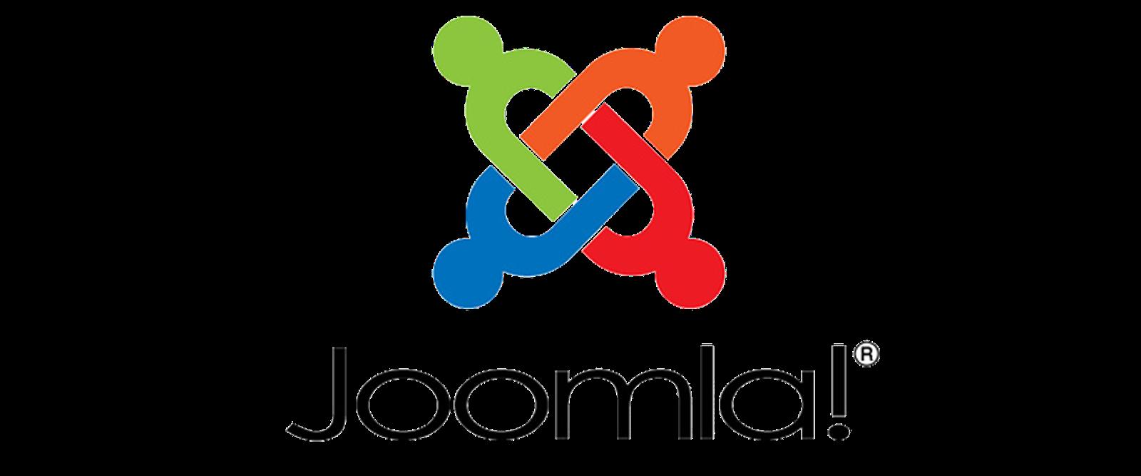 Joomla Content Management logo