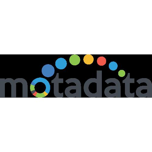 Motadata Infrastructure Intelligence Platform (IIP) logo