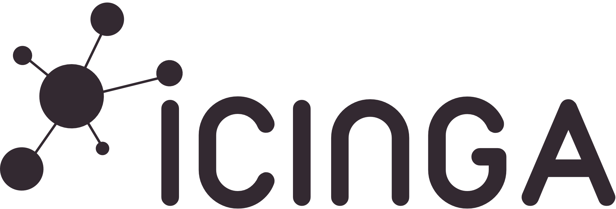 Icinga Monitoring logo
