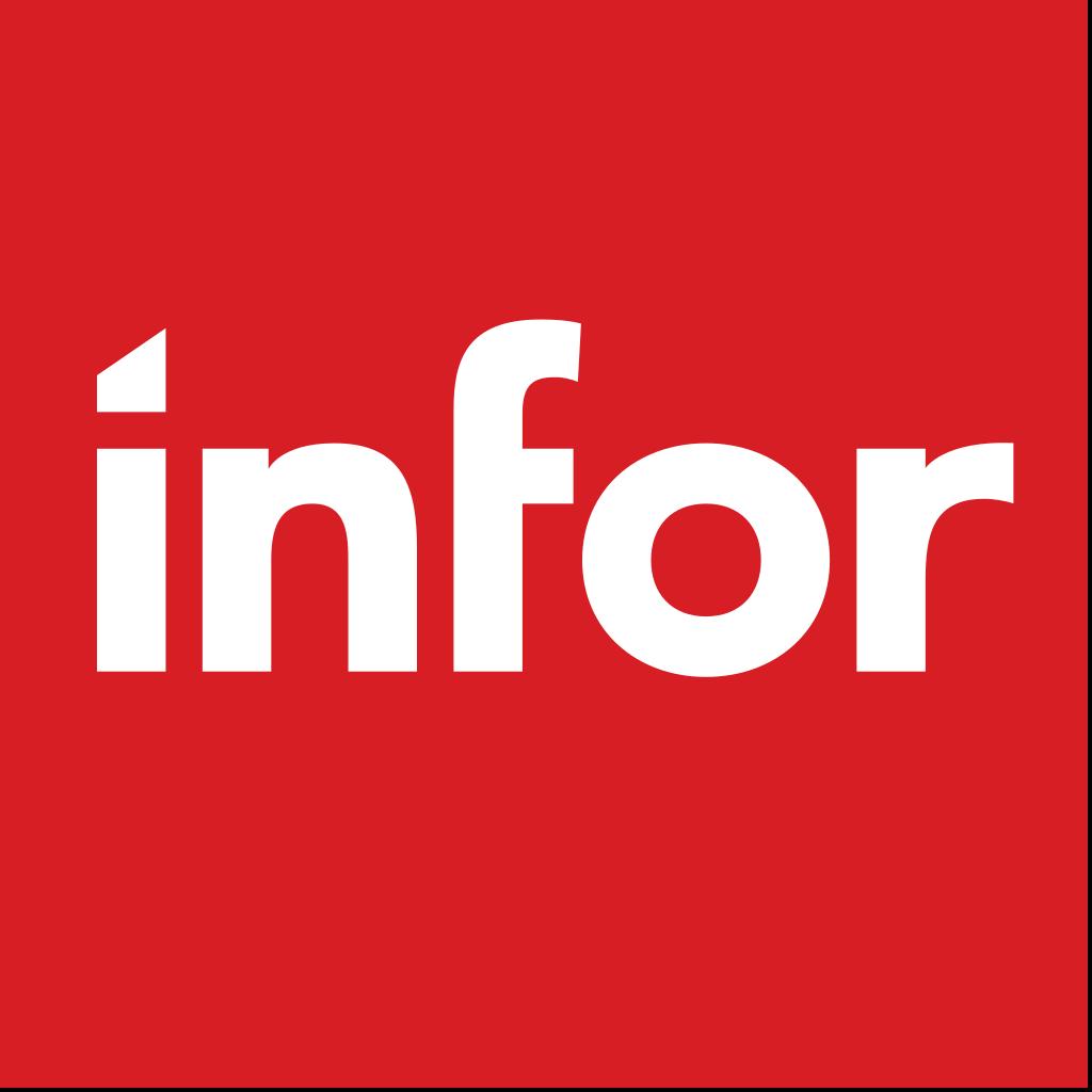 Infor ERP Solutions logo