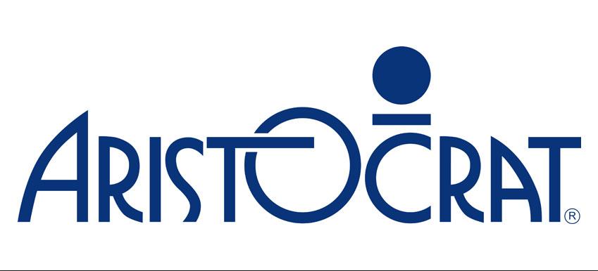 Aristocrat Oasis 360 logo