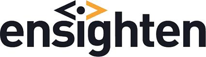 Ensighten Open Marketing Platform logo