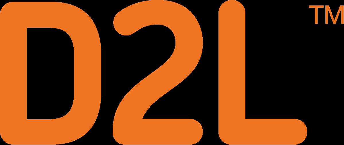 D2L Brightspace logo