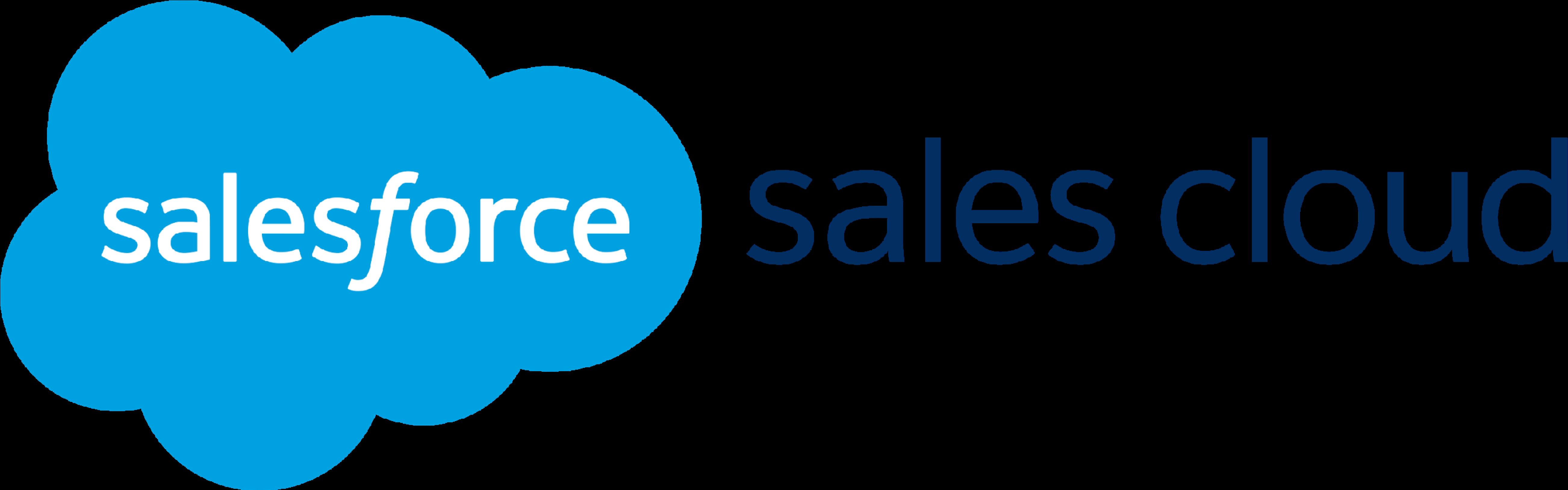 Salesforce Sales Cloud logo