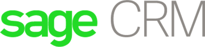 Sage CRM logo