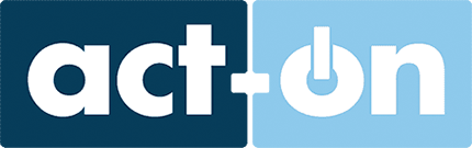 The Act-On Platform logo