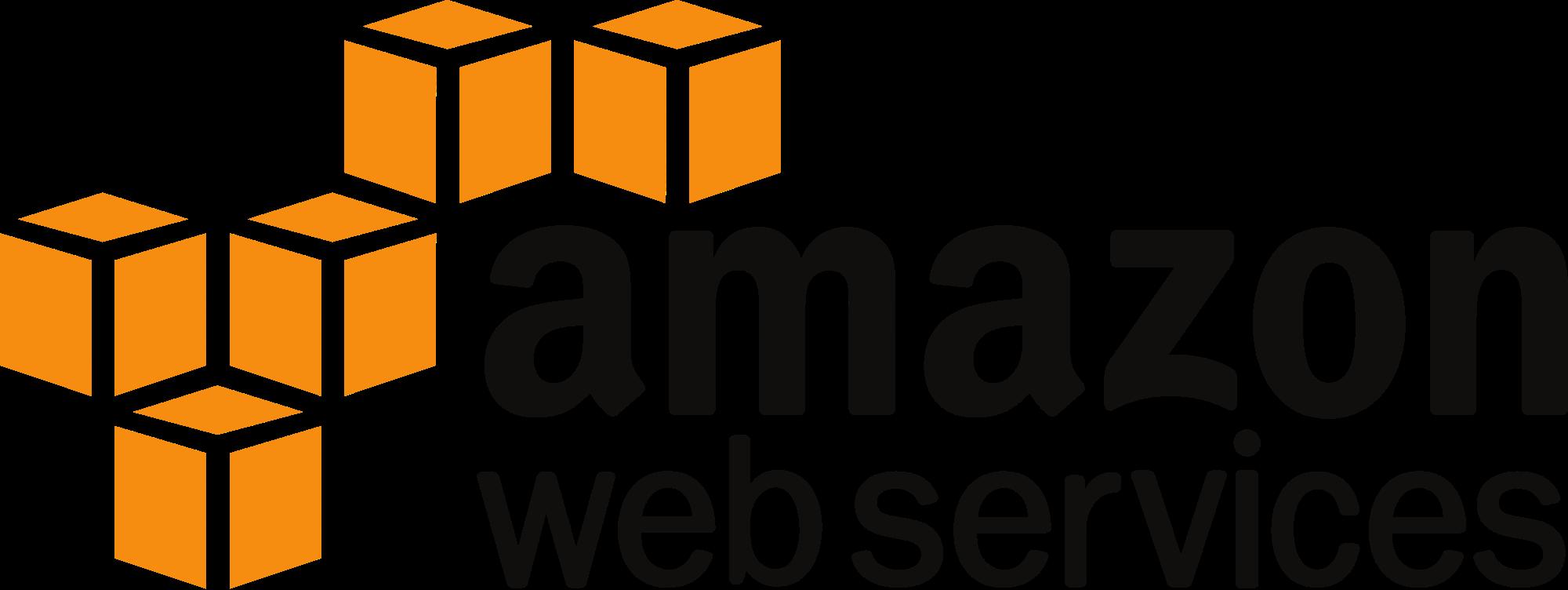 Amazon Web Services Lambda logo