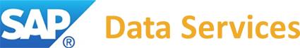 SAP Data Integration logo