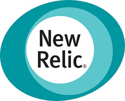 New Relic APM logo