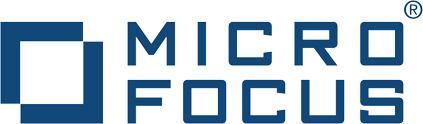 Micro Focus SMA logo