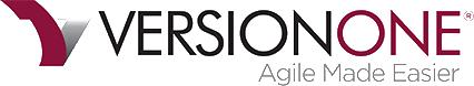 VersionOne Agile Lifecycle Management logo