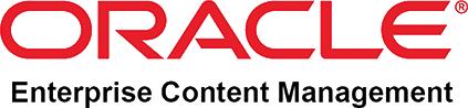 Oracle ECM logo