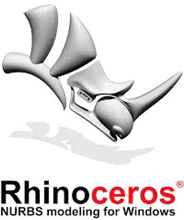 Rhinoceros logo