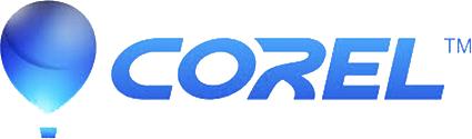 CorelDRAW Graphics Suite logo