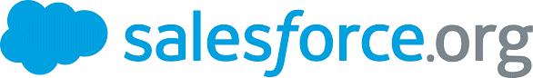 Salesforce Nonprofit logo
