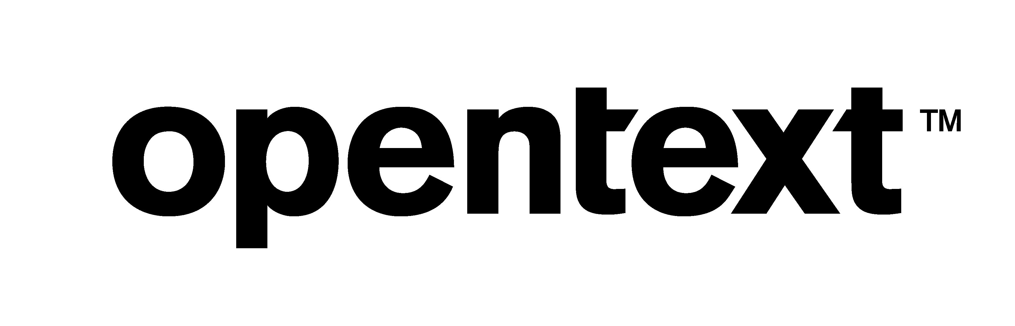 OpenText TeamSite logo
