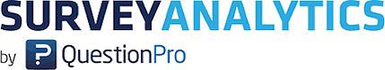 SurveyAnalytics logo