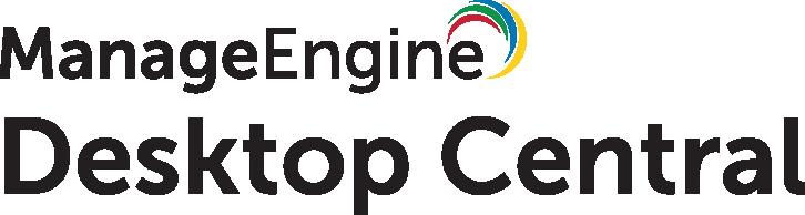 ManageEngine Desktop Central logo
