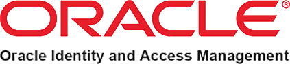 Oracle Identity and Access Management logo