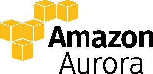 Amazon Aurora logo
