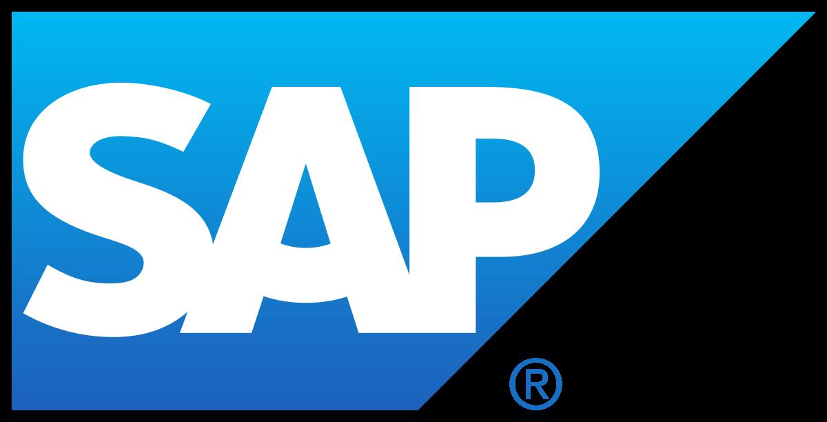 SAP Relational Database Management System logo
