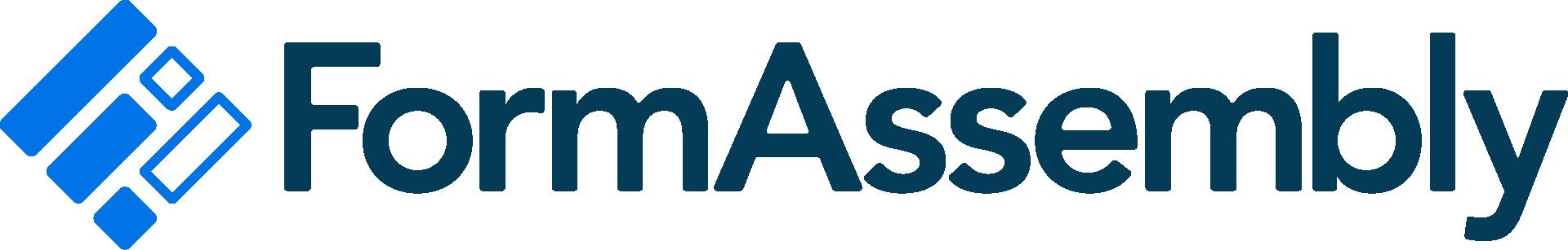FormAssembly logo