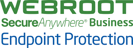 Webroot® Business Endpoint Protection logo