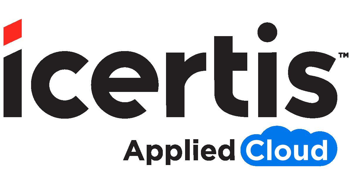 Icertis Contract Management (ICM) logo